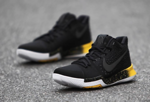 e5d9d6d6e4e ... black varsity maize white 852395 fbe37 bcebb  release date image is  loading mens nike air kyrie 3 iii mamba sneakers 05495 45c3c