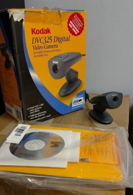 DVC325 WEBCAM DRIVER FOR WINDOWS MAC