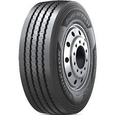 Tire Hankook Smart Flex Th31 21575r175 Load H 16 Ply Trailer Commercial
