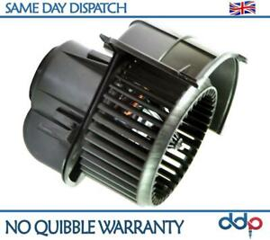 CITROEN NEMO PEUGEOT BIPPER FIAT GRANDE PUNTO QUBO New Heater Blower Motor Unit