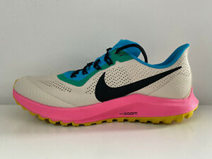 Desalentar comunicación enfermero  Nike Air Zoom Pegasus 36 Trail Mens Shoes NEW Size 42,5 (AR5677-101) | eBay