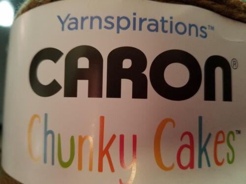 Caron Chunky Cakes Yarn 16 Colors