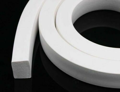 Other Material Handling 30x30mm Silicone Sponge Seal Strips Square ...