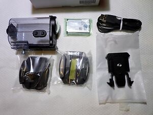 Genuine SONY Waterproof Case SPK-AS2 For HDR-AS15 HDR-AS30V HDR-AS20 HDR-AS100V