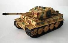 EasyModel Tiger I Late Spät Totenkopf 1944 Fertigmodell 1:72 Tank Panzer SS neu