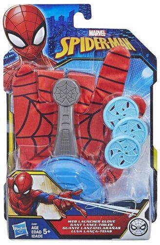 Marvel Spider-Man into the Spider-verse Web lanceur Gant Thundercats Jouet
