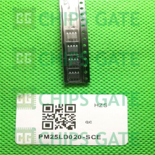 8PCS nuevo PM25LD020-SCE pflash 14 SOP8