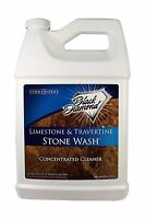 Limestone And Travertine Floor Cleaner: Natural Stone Marble Sl... Free Shipping