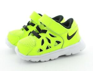 best service f9afb 09483 Details about Nike 599803 Kids Toddler Youth Boys Girls Fusion Run 2 Low  Top Shoes Sneakers