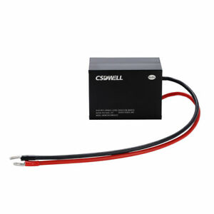 Ultracapacitor Module 12v 80farad Starting Car Audio