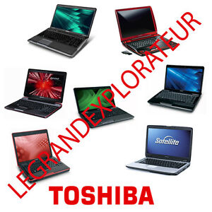 toshiba portege satellite tecra laptop maintenance service manual rh ebay com Toshiba Satellite A505 Toshiba Satellite A100
