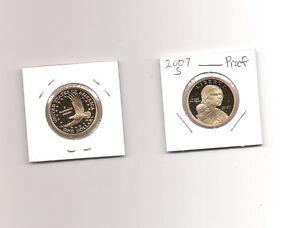 2003 P D S Sacagawea Native American Dollars Flat Rate Shipping