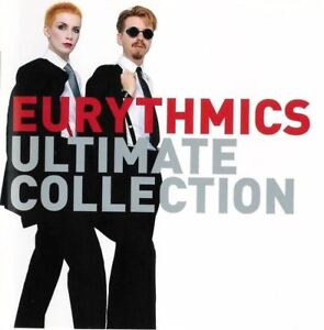 Eurythmics-Ultimate-Collection-New-amp-Sealed-CD