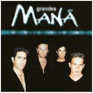 Mana-Grandes-2001-CD