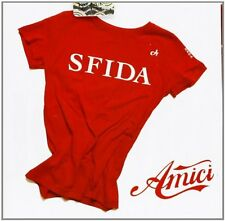 VARI ARTISTI - AMICI 2009 SFIDA - CD NUOVO SIGILLATO EMMA / PIERDAVIDE CARONE