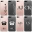 PERSONALISED-INITIALS-ON-CLEAR-PHONE-CASE-IPHONE-7-8-X-CASE-HARD-COVER-FOR-APPLE