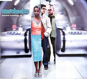 Morcheeba-Maxi-CD-World-Looking-In-Europe-EX-EX