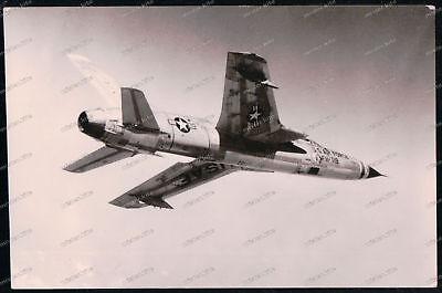 Flugzeuge & Flughäfen Foto-ak-republic-f-105b-thunderchief-u.s.a-flugzeug-airplane- Sammeln & Seltenes