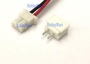 5264 2.5mm Micro 3-Pin Male Female housing Connector plug /& Crimp Pin x 10 SETS