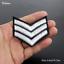 Patch-Toppa-Esercito-Militare-Military-AirBorne-AirForce-Ricamata-Termoadesiva Indexbild 22