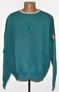 LIVERPOOL ENGLAND 1995/1996 TRAINING SWEAT TOP JERSEY ADIDAS SIZE L ADULT