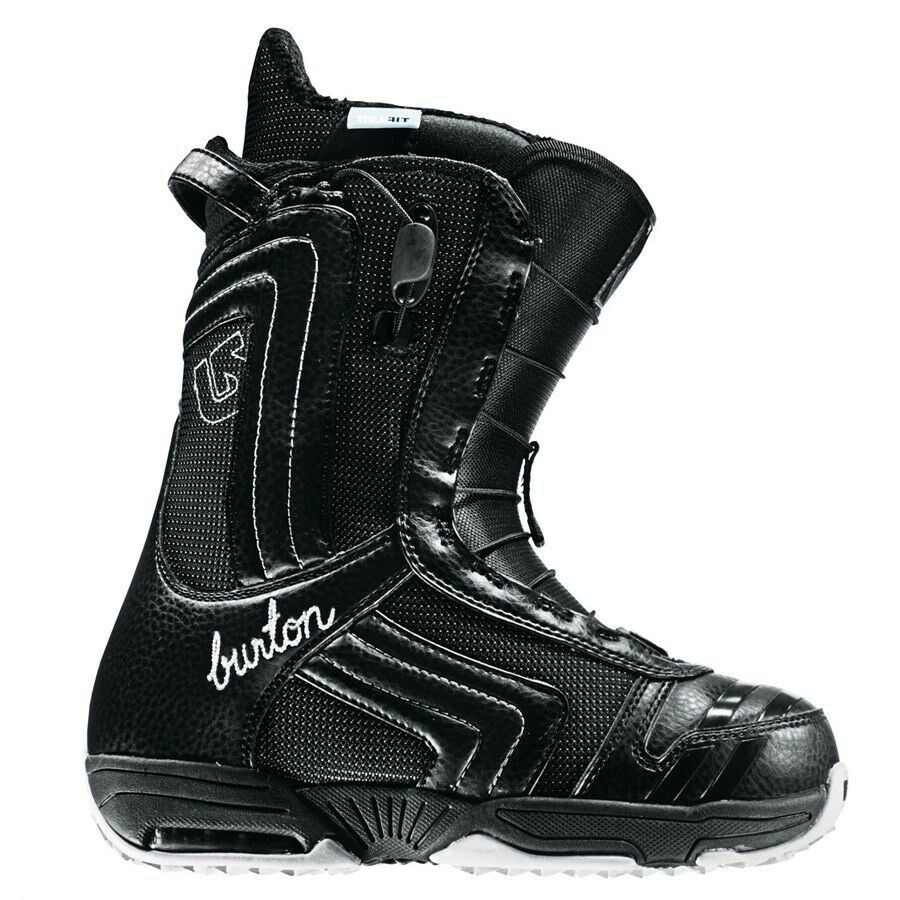 2009 Women's Burton Emerald Snowboard Boots size 7 NEW