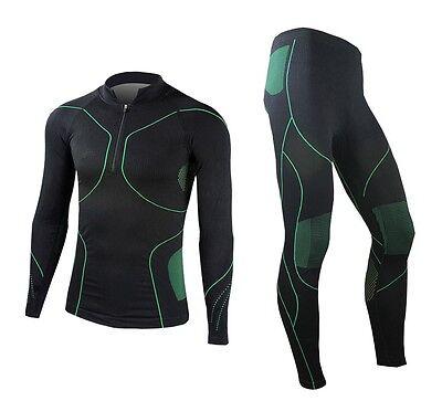 Professiona SportsCompression Base Layer Outdoor Sports UnderWear Kits 12008