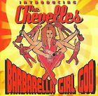 Barbarella Girl God [Slipcase] * by The Chevelles (Australia) (CD, Sep-2008, Wicked Cool)