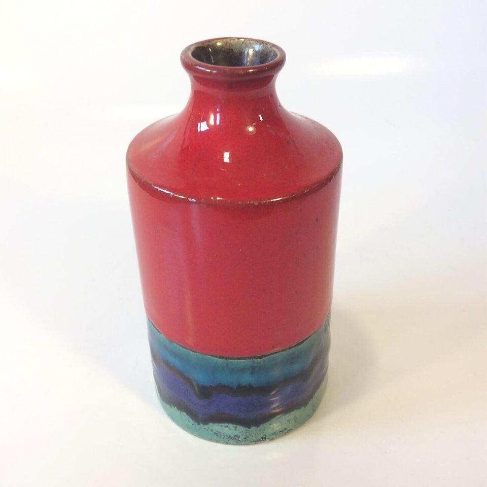 Keramik, Vase , Retro keramik vase