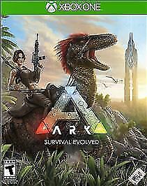 Details about Ark: Survival Evolved (Microsoft Xbox One, 2017)
