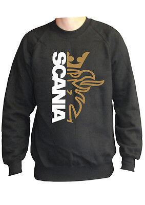 Fm10 T-Shirt Scania Truck Tir Lkw Sport