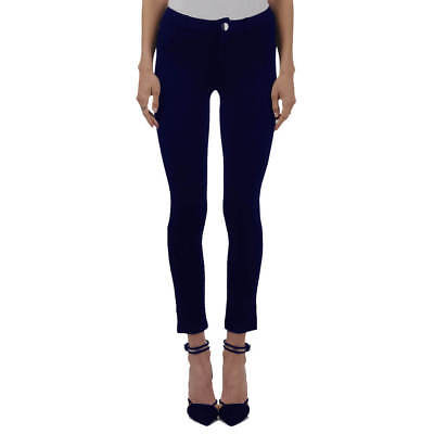 Sensibile Guess Donna Pantalone Curve X W8aj2 K54i0 G701 Blu