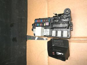 Details about DAIHATSU CHARADE 2003 INTERIOR UNDER DASH FUSE BOX on