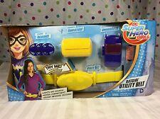 DC Super Hero Girls Batgirl Utility Belt ACCESSORIES.
