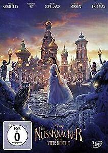 Der-Nussknacker-und-die-vier-Reiche-von-Hallstroem-Lasse-DVD-Zustand-gut
