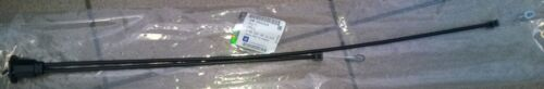 ASTRA G ZAFIRA A FRONT SEAT BACKREST ADJUST BOWDEN CABLE TIE GENUINE