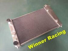 Hi-perf. aluminum alloy radiator fit for VW Polo Mk2 1.1 1.3 1981-1984 1982 1983