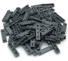 18601 NEW!!! Lego Dark Bluish Grey Plate Modified 12x24