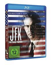 JFK - Tatort Dallas - Director's Cut [Blu-ray](NEU & OVP) von Oliver Stone