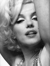 8x10 Print Marilyn Monroe Beautiful Portrait #22536