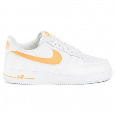 Nike Air Force 1 '07 Ao2423 103, Scarpe da Ginnastica Basse