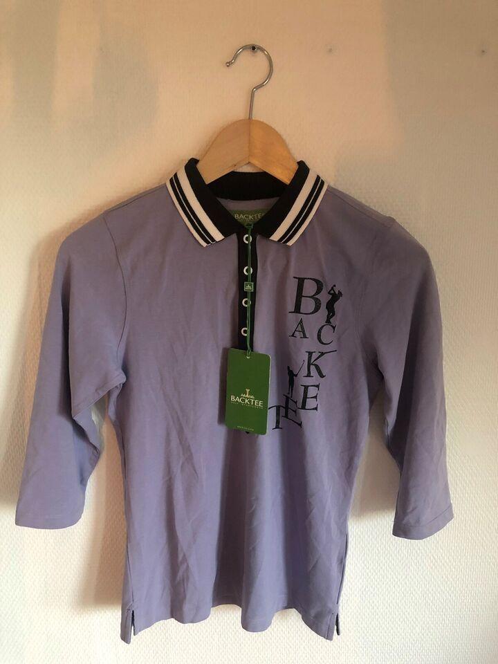 Golftøj, Backtee
