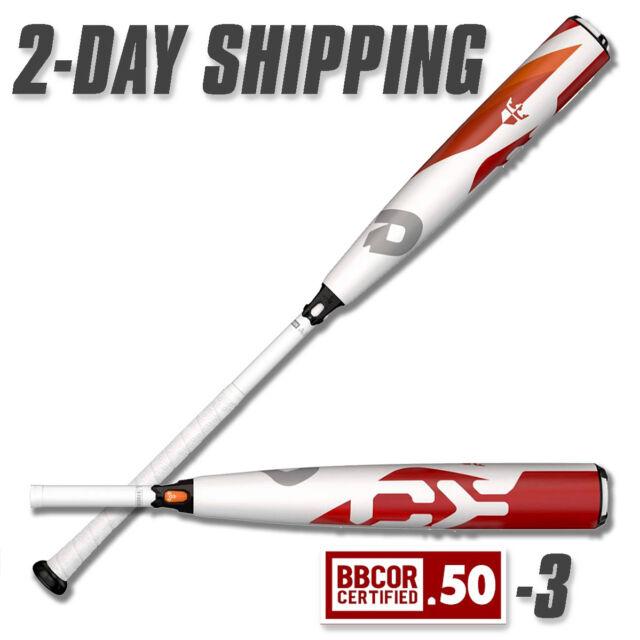 2018 DeMarini CF Zen Balanced Composite -3 BBCOR Baseball Bat 32 in 29 Oz