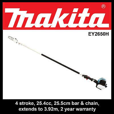 Makita EY2650H 4 Stroke Pole Saw