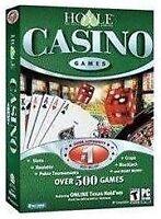 HOYLE CASINO GAMES. PC