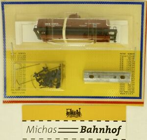 Boursouflure-Kit-Milw-908310-Wagon-Citernes-Kit-Micro-Trains-65289-Ovp-1-160-A