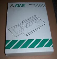 NEW BOXED Atari TT 030 Fast RAM computer PCB card & 4MB memory C301921-001 REV 3