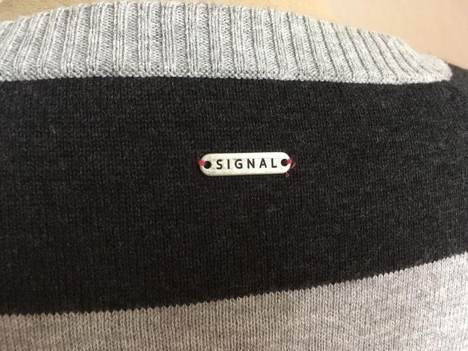 Bluse, Signal, str. 36
