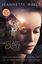 The Glass Castle : A Memoir by Jeannette Walls (2017, Paperback)