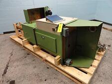 Jtc 10 Ton Vertical Keyseatingbroaching Machine